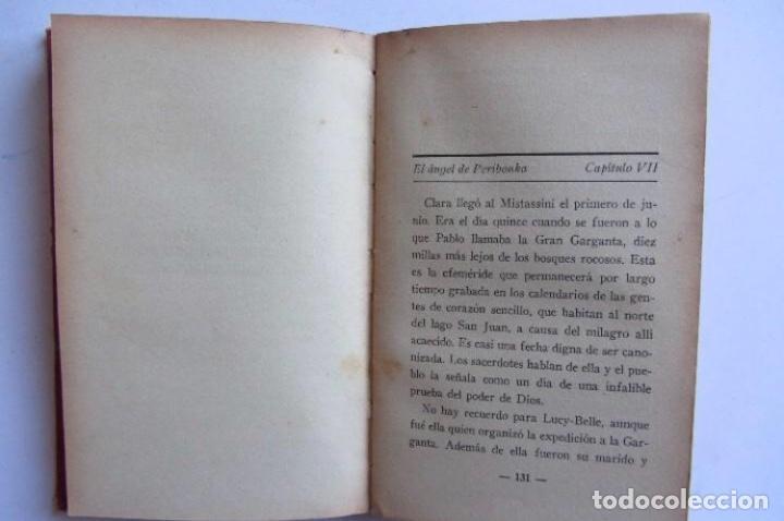 Libros antiguos: LOTE 12 LIBROS 1925-1935 10 LIBROS 1ªEDICIÓN Y 2 LIBROS 2ªEDICIÓN Editorial Juventud S.A. - Foto 7 - 125240063
