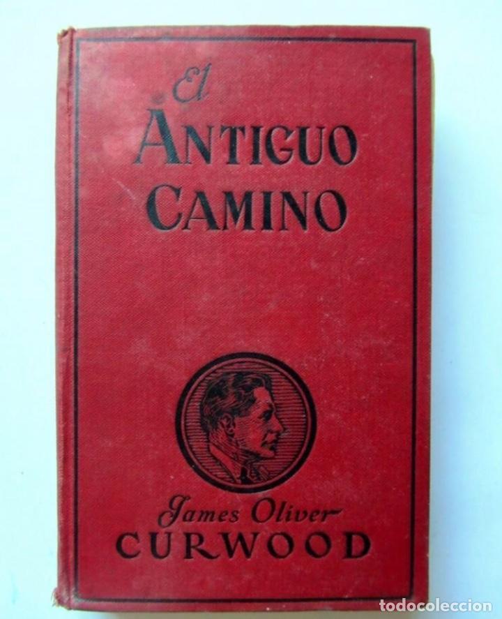Libros antiguos: LOTE 12 LIBROS 1925-1935 10 LIBROS 1ªEDICIÓN Y 2 LIBROS 2ªEDICIÓN Editorial Juventud S.A. - Foto 10 - 125240063