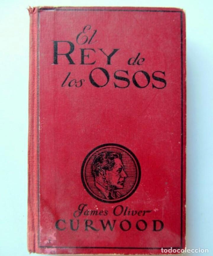 Libros antiguos: LOTE 12 LIBROS 1925-1935 10 LIBROS 1ªEDICIÓN Y 2 LIBROS 2ªEDICIÓN Editorial Juventud S.A. - Foto 14 - 125240063