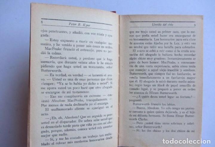Libros antiguos: LOTE 12 LIBROS 1925-1935 10 LIBROS 1ªEDICIÓN Y 2 LIBROS 2ªEDICIÓN Editorial Juventud S.A. - Foto 17 - 125240063