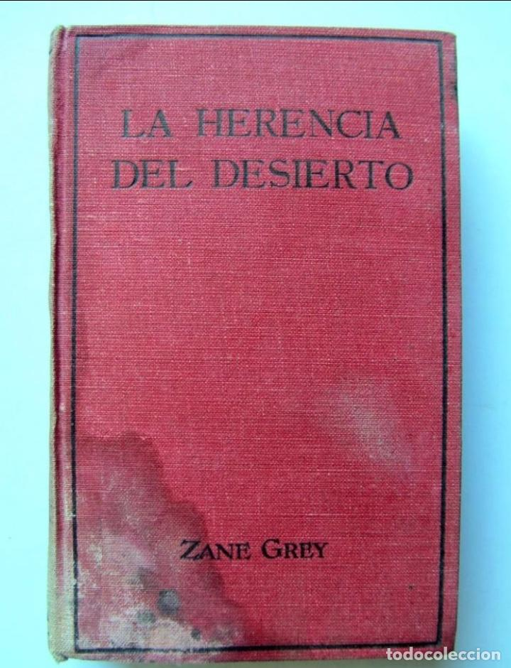 Libros antiguos: LOTE 12 LIBROS 1925-1935 10 LIBROS 1ªEDICIÓN Y 2 LIBROS 2ªEDICIÓN Editorial Juventud S.A. - Foto 18 - 125240063