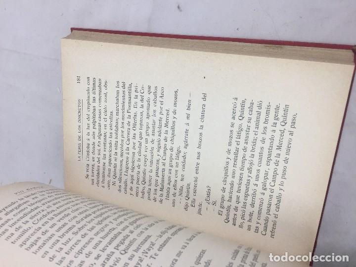 Libros antiguos: La feria de los Discretos Pío Baroja Generación 98 1905 Francisco Beltrán 1ª edición. - Foto 5 - 125669663