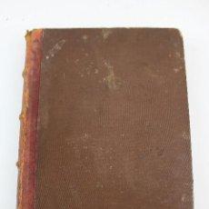 Libros antiguos: L- 4875. DON QUIJOTE DE LA MANCHA, M. DE CERVANTES SAAVEDRA. 1882.. Lote 125911783