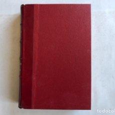 Libros antiguos: EL SR. COLLIN CONTRA NAPOLEÓN POR FRANK HELLER. ED. DÉDALO, 1931. CUIDADA ENCUADERNACIÓN.. Lote 126094399
