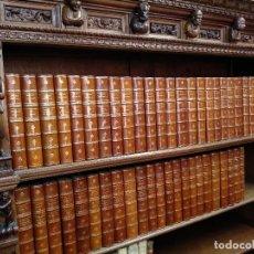 Libros antiguos: BIBLIOTECA DE AUTORES ESPAÑOLES - DESDE LA FORMACIÓN DEL LENGUAJE HASTA NUESTROS DÍAS - 1846 -. Lote 126165459