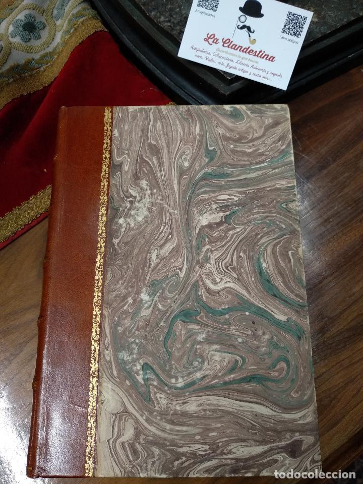 Libros antiguos: BIBLIOTECA DE AUTORES ESPAÑOLES - DESDE LA FORMACIÓN DEL LENGUAJE HASTA NUESTROS DÍAS - 1846 - - Foto 21 - 126165459