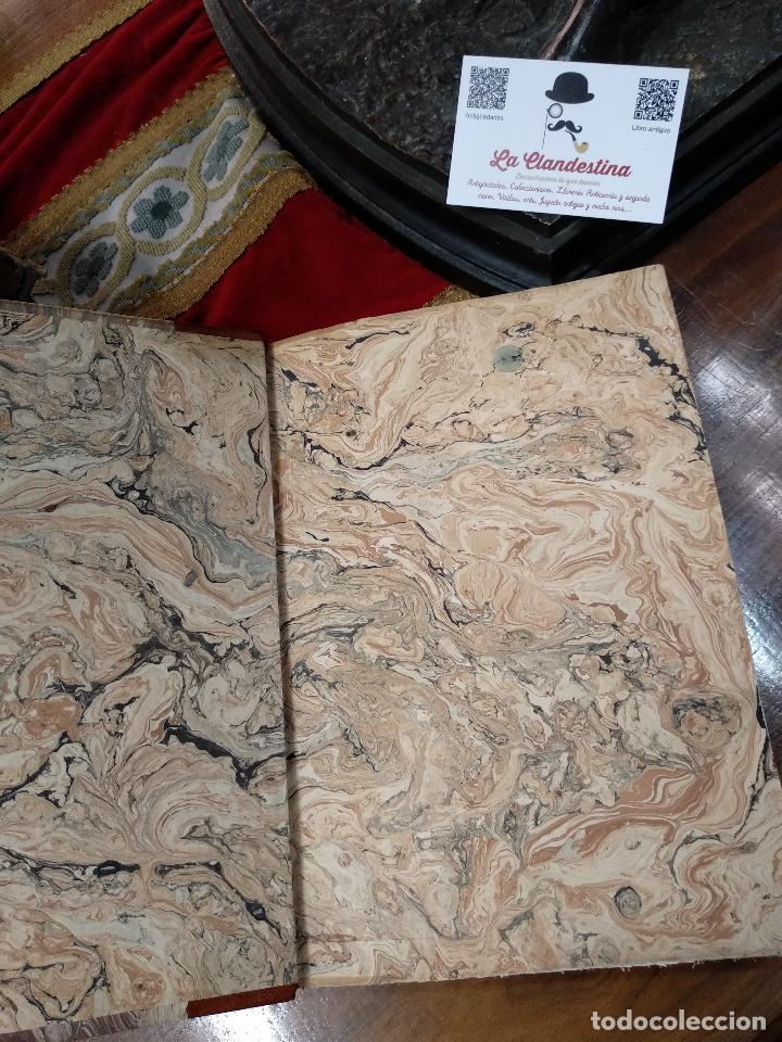 Libros antiguos: BIBLIOTECA DE AUTORES ESPAÑOLES - DESDE LA FORMACIÓN DEL LENGUAJE HASTA NUESTROS DÍAS - 1846 - - Foto 22 - 126165459