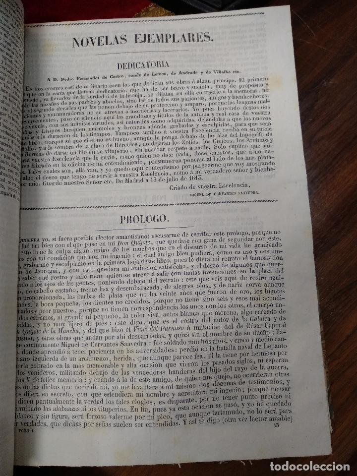 Libros antiguos: BIBLIOTECA DE AUTORES ESPAÑOLES - DESDE LA FORMACIÓN DEL LENGUAJE HASTA NUESTROS DÍAS - 1846 - - Foto 27 - 126165459