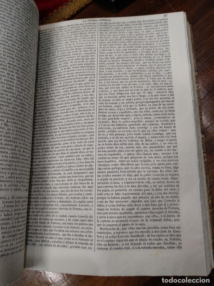 Libros antiguos: BIBLIOTECA DE AUTORES ESPAÑOLES - DESDE LA FORMACIÓN DEL LENGUAJE HASTA NUESTROS DÍAS - 1846 - - Foto 28 - 126165459