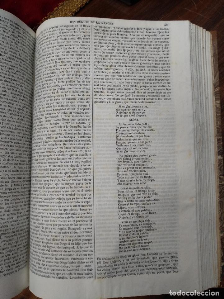 Libros antiguos: BIBLIOTECA DE AUTORES ESPAÑOLES - DESDE LA FORMACIÓN DEL LENGUAJE HASTA NUESTROS DÍAS - 1846 - - Foto 29 - 126165459