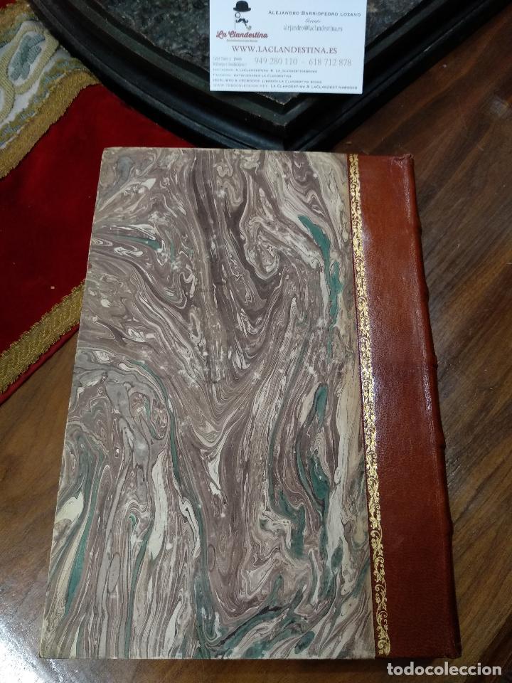 Libros antiguos: BIBLIOTECA DE AUTORES ESPAÑOLES - DESDE LA FORMACIÓN DEL LENGUAJE HASTA NUESTROS DÍAS - 1846 - - Foto 31 - 126165459