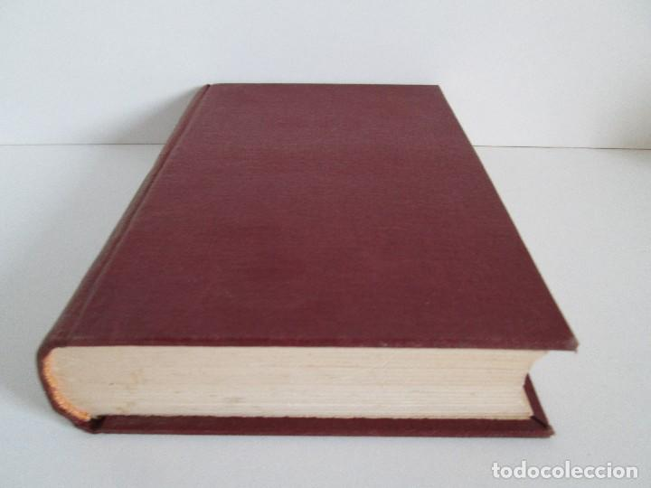 Libros antiguos: JUAN RAMON JIMENEZ. PLATERO Y YO. ESTE LIBRO PERTENECIO AL MINISTRO GREGORIO LOPEZ BRAVO. - Foto 3 - 126219519