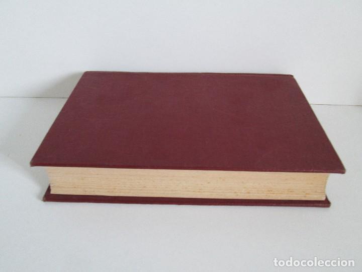 Libros antiguos: JUAN RAMON JIMENEZ. PLATERO Y YO. ESTE LIBRO PERTENECIO AL MINISTRO GREGORIO LOPEZ BRAVO. - Foto 4 - 126219519