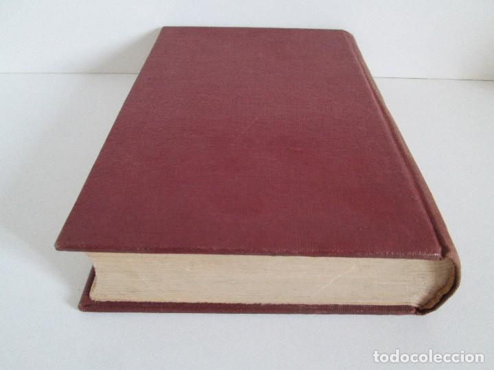 Libros antiguos: JUAN RAMON JIMENEZ. PLATERO Y YO. ESTE LIBRO PERTENECIO AL MINISTRO GREGORIO LOPEZ BRAVO. - Foto 5 - 126219519