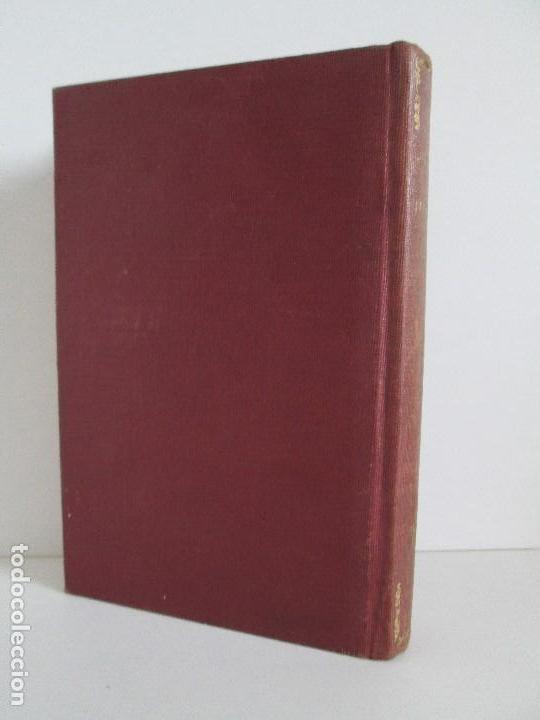 Libros antiguos: JUAN RAMON JIMENEZ. PLATERO Y YO. ESTE LIBRO PERTENECIO AL MINISTRO GREGORIO LOPEZ BRAVO. - Foto 21 - 126219519