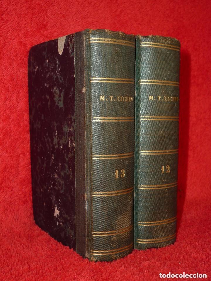 Libros Antiguos AO 1823