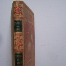 Libros antiguos: EL IDOLO. E. GARCÍA LADEVESE. MONTANER Y SIMÓN EDITORES- BARCELONA 1897.. Lote 126301451