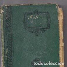 Libros antiguos: EL INGENIOSO HIDALGO DON QUIJOTE DE LA MANCHA. Lote 126347695