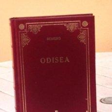 Libros antiguos: HOMERO: ODISEA. Lote 126371327