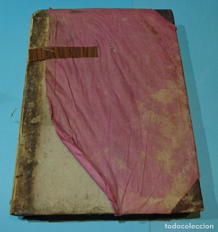 Libros antiguos: LA JERUSALEM LIBERTADA DE TORCUATO TASSO. PUESTA EN VERSO POR TTE.GRAL. MARQUÉS DE LA PEZUELA. 1855 - Foto 3 - 126888943
