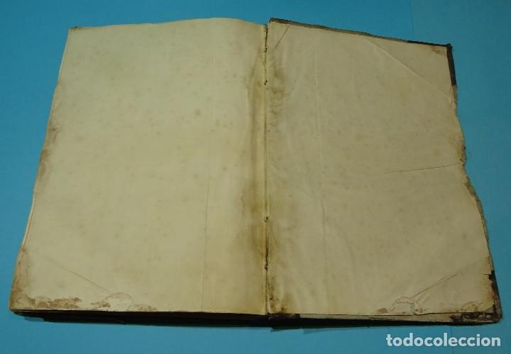 Libros antiguos: LA JERUSALEM LIBERTADA DE TORCUATO TASSO. PUESTA EN VERSO POR TTE.GRAL. MARQUÉS DE LA PEZUELA. 1855 - Foto 15 - 126888943