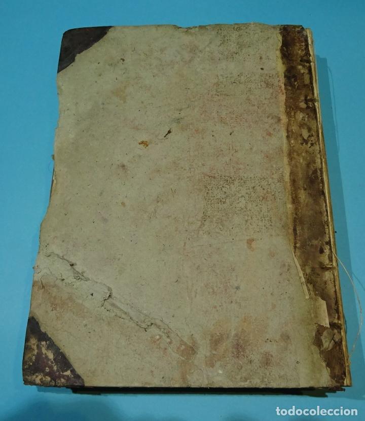 Libros antiguos: LA JERUSALEM LIBERTADA DE TORCUATO TASSO. PUESTA EN VERSO POR TTE.GRAL. MARQUÉS DE LA PEZUELA. 1855 - Foto 17 - 126888943