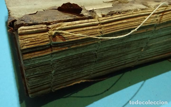 Libros antiguos: LA JERUSALEM LIBERTADA DE TORCUATO TASSO. PUESTA EN VERSO POR TTE.GRAL. MARQUÉS DE LA PEZUELA. 1855 - Foto 19 - 126888943