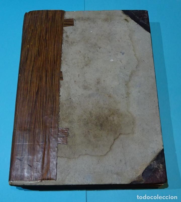 Libros antiguos: LA JERUSALEM LIBERTADA DE TORCUATO TASSO. PUESTA EN VERSO POR TTE.GRAL. MARQUÉS DE LA PEZUELA. 1855 - Foto 24 - 126888943
