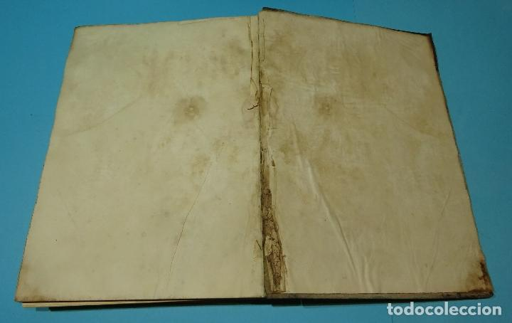 Libros antiguos: LA JERUSALEM LIBERTADA DE TORCUATO TASSO. PUESTA EN VERSO POR TTE.GRAL. MARQUÉS DE LA PEZUELA. 1855 - Foto 37 - 126888943