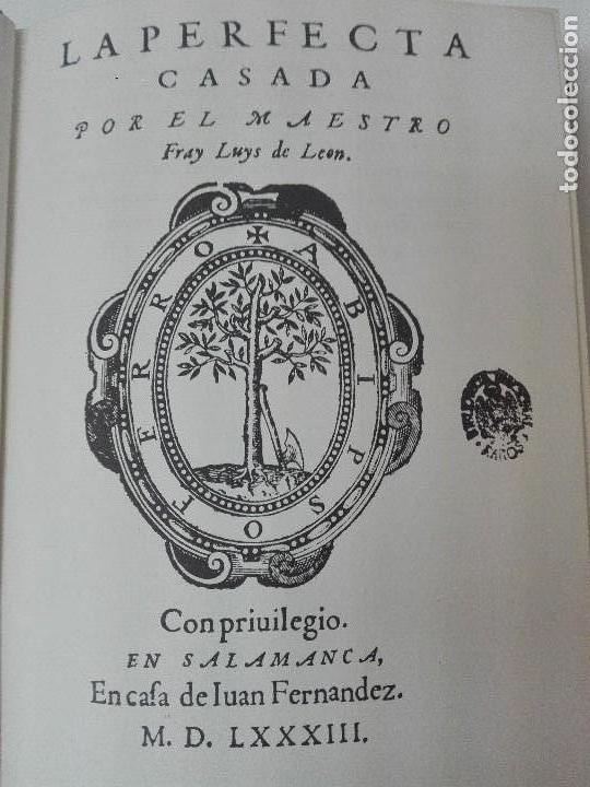 Libros antiguos: Coleccion de clasicos castellanos edicion limitada y numerada de 1499 ejemplares muy buen estado - Foto 9 - 127791803