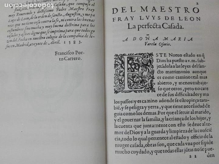 Libros antiguos: Coleccion de clasicos castellanos edicion limitada y numerada de 1499 ejemplares muy buen estado - Foto 10 - 127791803