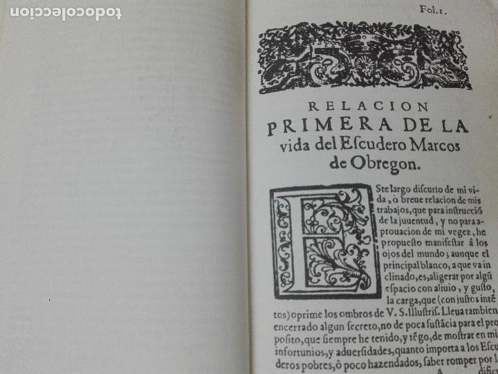 Libros antiguos: Coleccion de clasicos castellanos edicion limitada y numerada de 1499 ejemplares muy buen estado - Foto 14 - 127791803
