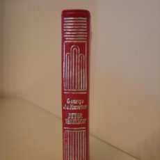 Libros antiguos: GEORGE DU MAURIER. PETER IBBETSON. AGUILAR. CRISOL 267.. Lote 128389331