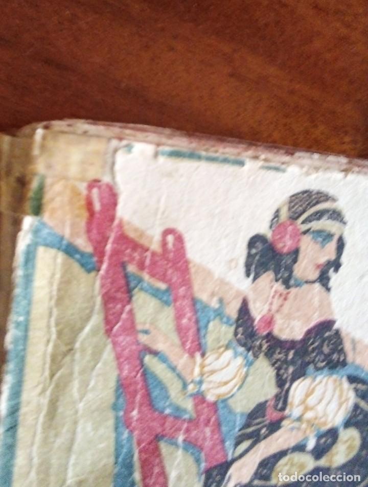 Libros antiguos: Alejandro Dumas: 3 novelas año 1.919 Colección MADRID (Saturnino Calleja) - Foto 4 - 129973219