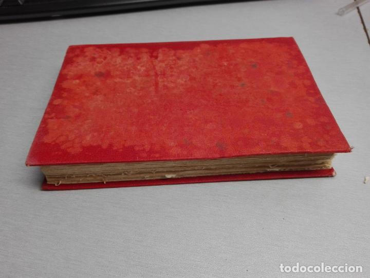 Libros antiguos: PLATERO Y YO (ELEGÍA ANDALUZA) / JUAN RAMÓN JIMÉNEZ / MADRID 1934 - Foto 3 - 130160959