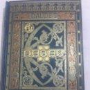 Libros antiguos: EL NABAB ALFONSO DAUDET ILUSTRADA PELLICER ARTE Y LETRAS 1882 BUEN ESTADO. Lote 130506422