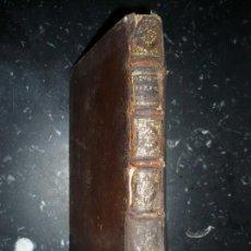 Libros antiguos: OEUVRES DIVERSES DU SIEUR D LE TRAITE DU SUBLIME 1674 A PARIS . Lote 130529382