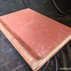 Libros antiguos: DON QUIJOTE DE LA MANCHA DE CERVANTES EDICION 1882. Lote 130538598