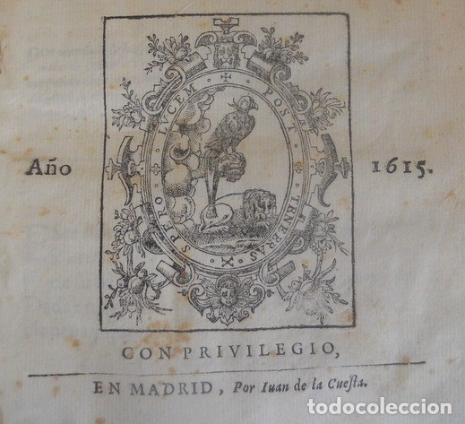 Libros antiguos: LOS CINCO PRIMEROS LIBROS DE LOS ANNALES DE TÁCITO. JUAN DE LA CUESTA, 1615. IMPRENTA QUIJOTE - Foto 11 - 131113192