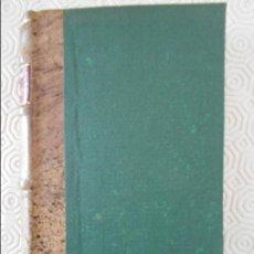 Libros antiguos: JARDIEL PONCELA. TRES COMEDIAS CON UN SOLO ENSAYO. BIBLIOTECA NUEVA. 1934. REENCUADERNADO EN TELA Y . Lote 131143272