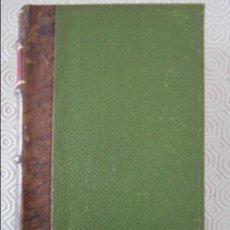 Libros antiguos: JARDIEL PONCELA. TEATRO. BIBLIOTECA NUEVA. 1938. REENCUADERNADO EN TAPA DURA DE TELA Y LOMO DE PIEL.. Lote 131143684