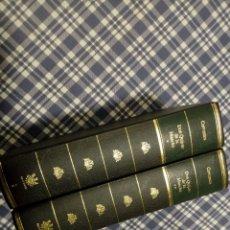 Libri antichi: DON QUIJOTE CERVANTES RBA. Lote 240561960