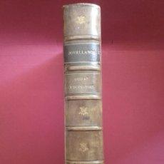 Libros antiguos: OBRAS ESCOGIDAS DE JOVELLANOS, PRÓLOGO DE F. SOLDEVILLA.. Lote 131444978