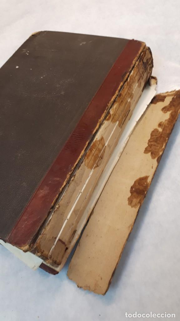 Libros antiguos: El Quijote. Edición 1863. - Foto 15 - 131787754