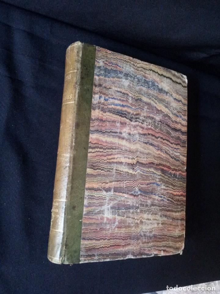 Libros antiguos: BIBLIOTECA DE AUTORES ESPAÑOLES, ESCRITORES EN PROSA ANTERIORES AL SIGLO XV - TOMO 51 - 1860 - Foto 5 - 132013614