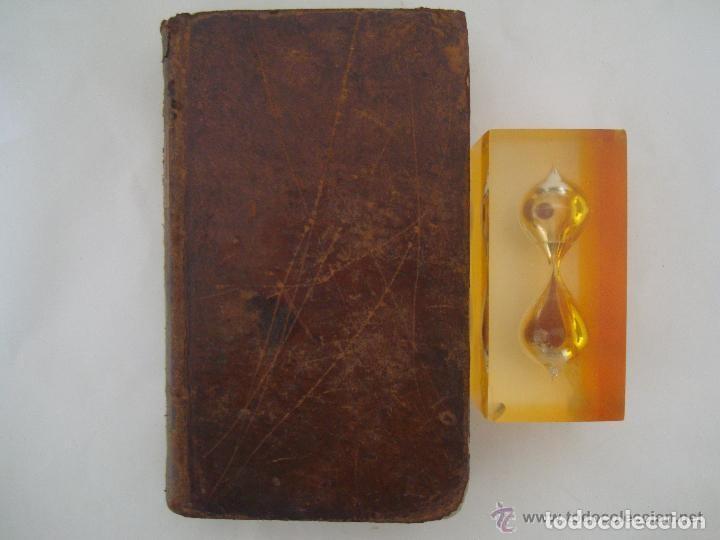 Libros antiguos: FENELON. LES AVENTURES DE TELÉMAQUE. FILS D ´ULYSSE. 1806. ILUSTRADO CON GRABADOS - Foto 4 - 133011570