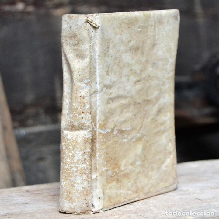 Libros antiguos: BARCELONA 1815 * S. XIX * FABULAS DE ESOPO FILOSOFO MORAL Y DE OTROS AUTORES * GRABADOS ENTRE TEXTO - Foto 11 - 133248962