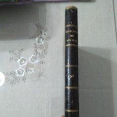 Libros antiguos: DIFÍCIL DE ENCONTRAR! LA NOVELA ILUSTRADA. OBRAS DE MAYNE REID. NÚMERO 54.. Lote 134147458