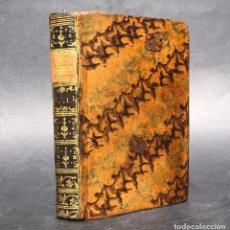 Libros antiguos: 1785 - CARTAS DEL PADRE ISLA - VIDANES - LEÓN - VILLAGARCÍA DE CAMPOS - VALLADOLID. Lote 134336006