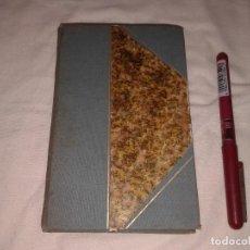 Libros antiguos: CARTAS AMERICANAS, JUAN DE VALERA, 1ª SERIE 1889. Lote 135656591